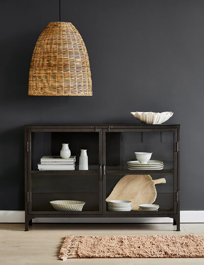 Read: Cabinet Styling Tips