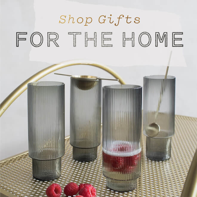 Shop Gifts for the Home