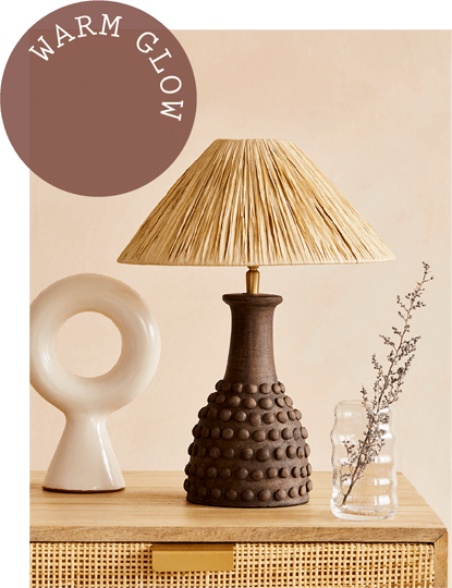 Shop: Stylish and Ambient Lamps