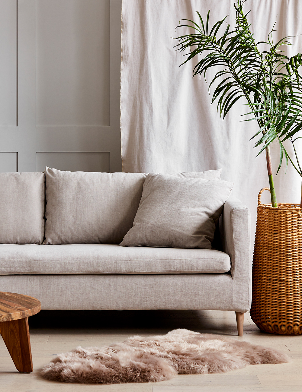 Read: How to Introduce a Linen Sofa to your Home