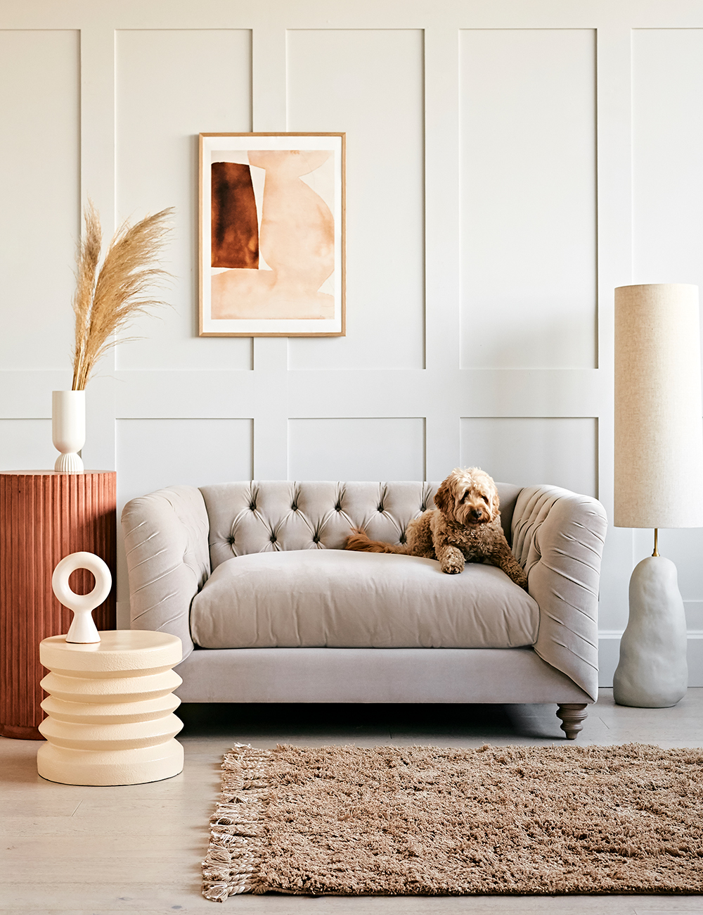 Read: Sofa, Love Seat or Armchair? Which is for You?