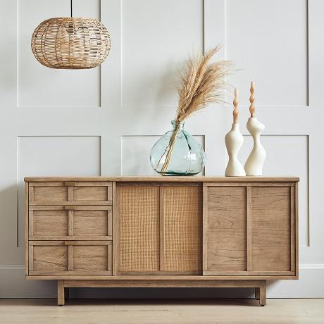 New Storage Furniture