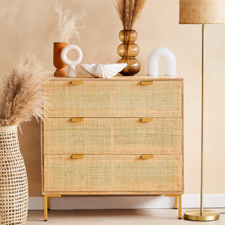 Bamboo, Rattan and Cane