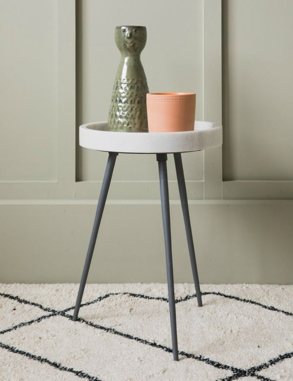 Elsa side table