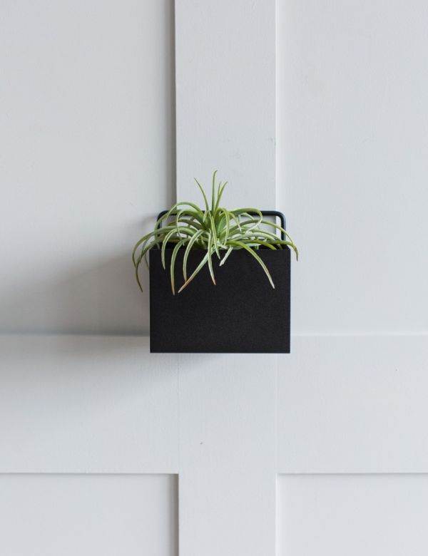 Ferm Living Black Shelf Box