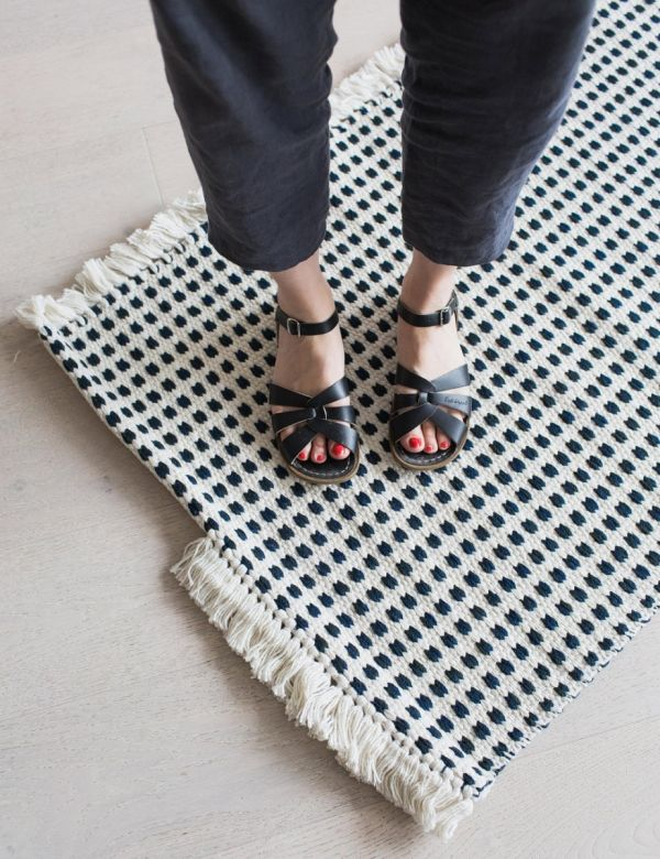 Ferm Living Way Runner Rug