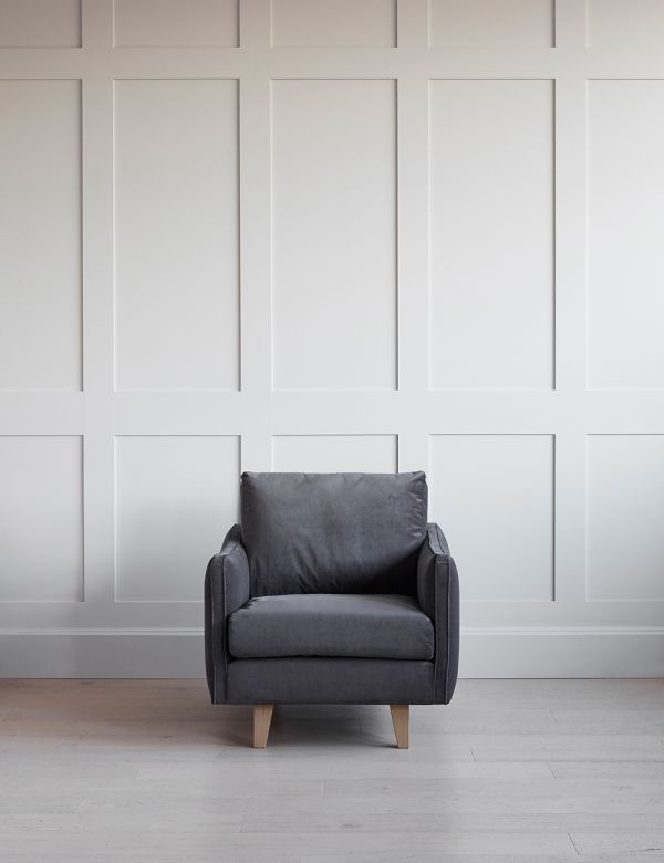 Heaton Armchair Main