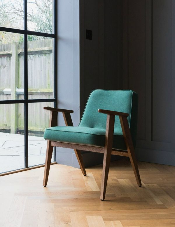 Jozef Chierowski 366 Easy Chair