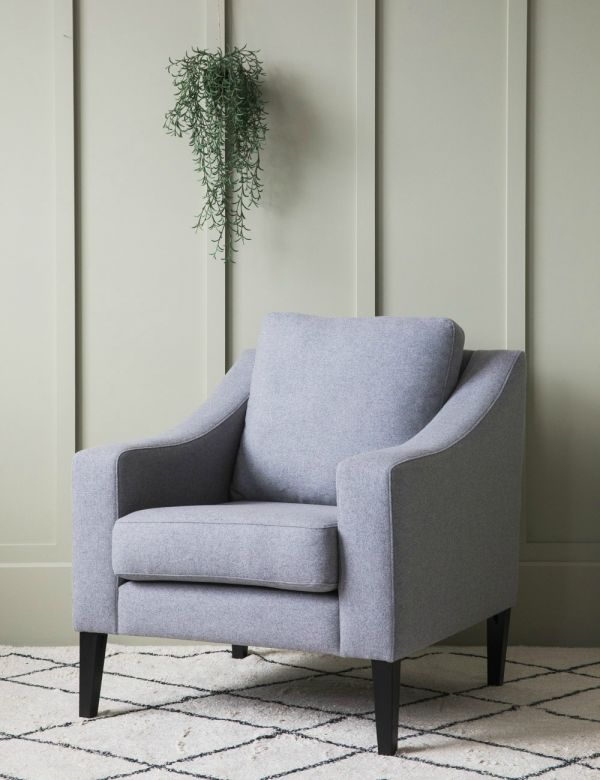 Heywood Armchair