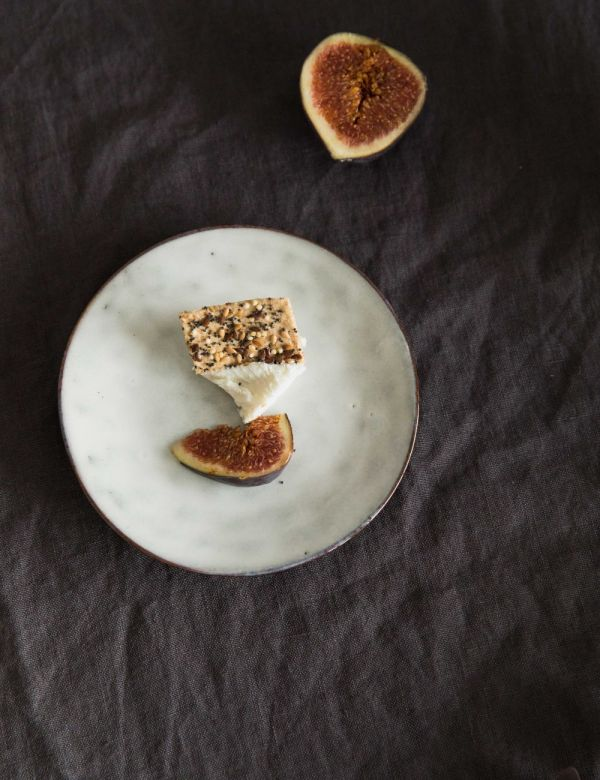 Nordic Sand Side Plate