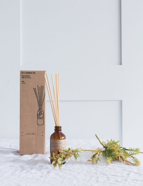 P.F Candle Co. No.26 Copal Reed Diffuser