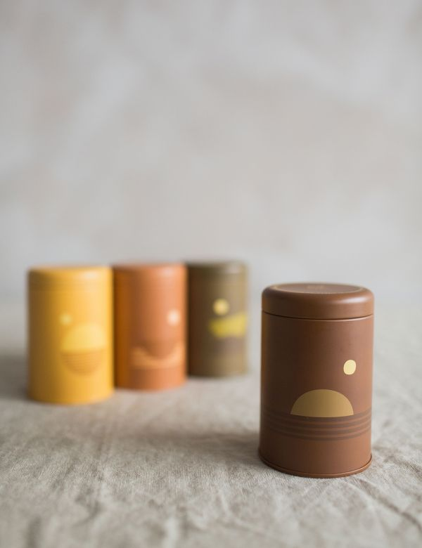 P.F Candles Dusk Soy Candle