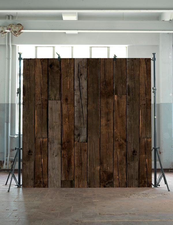 Scrapwood Wallpaper PHE-10 by Piet Hein Eek 9m Roll