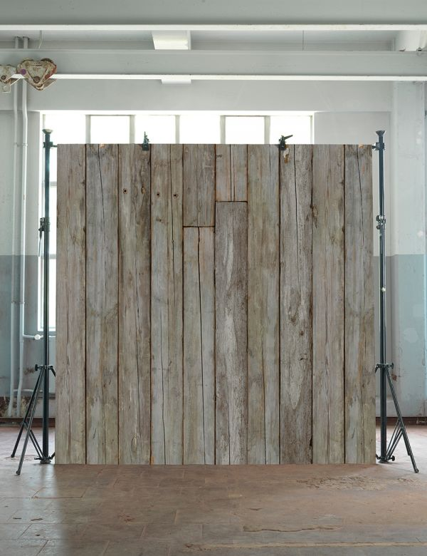 Scrapwood Wallpaper PHE-14 by Piet Hein Eek 9m Roll