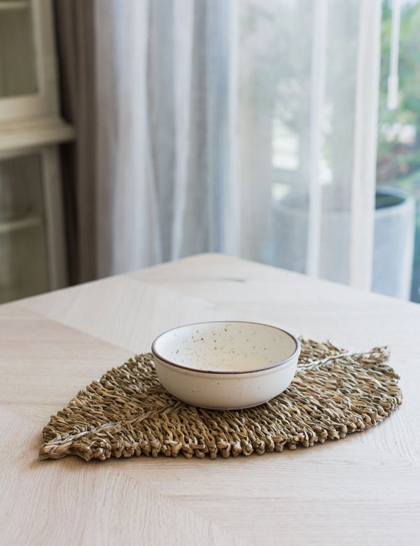 Seagrass Placemat - Natural