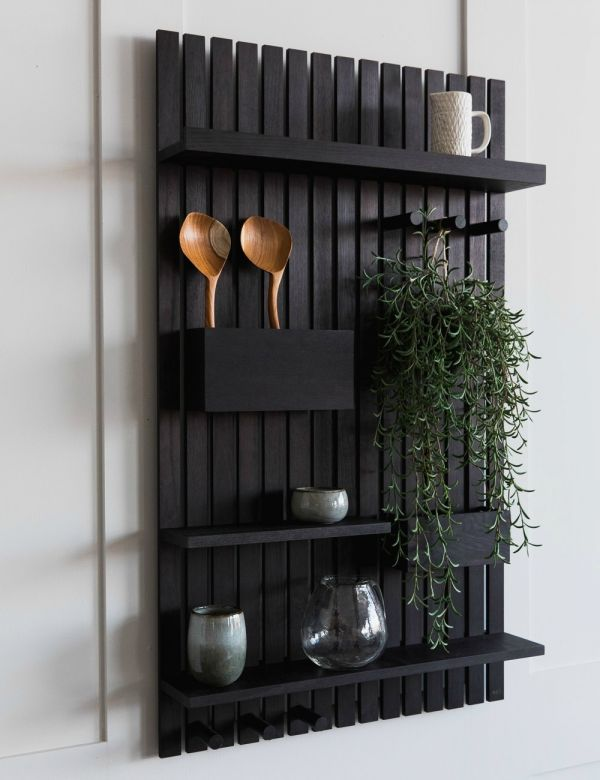 Ferm Living Wooden Multi Shelf