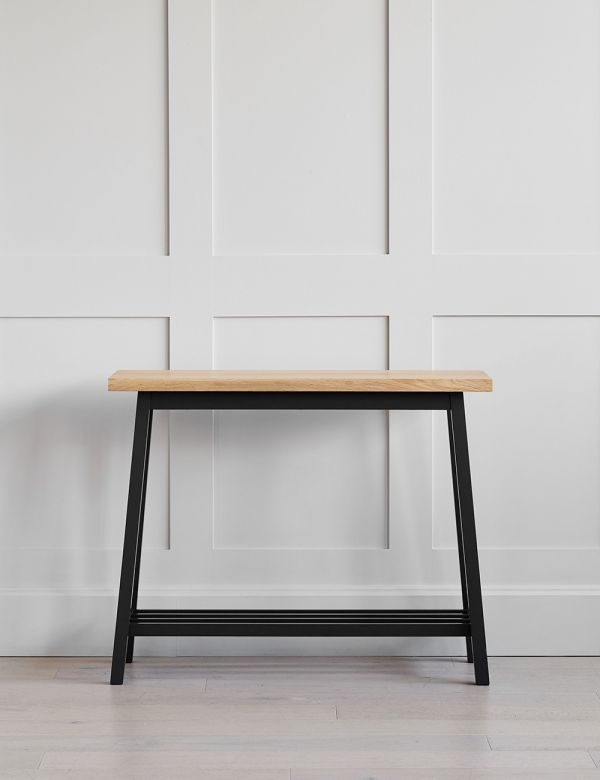Bibury Console Table