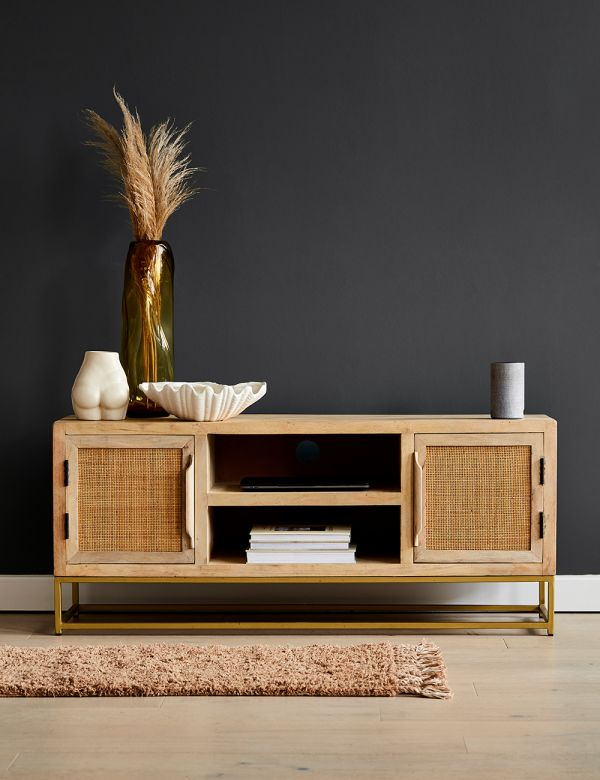 Charlotte Rattan & Brass Media Unit