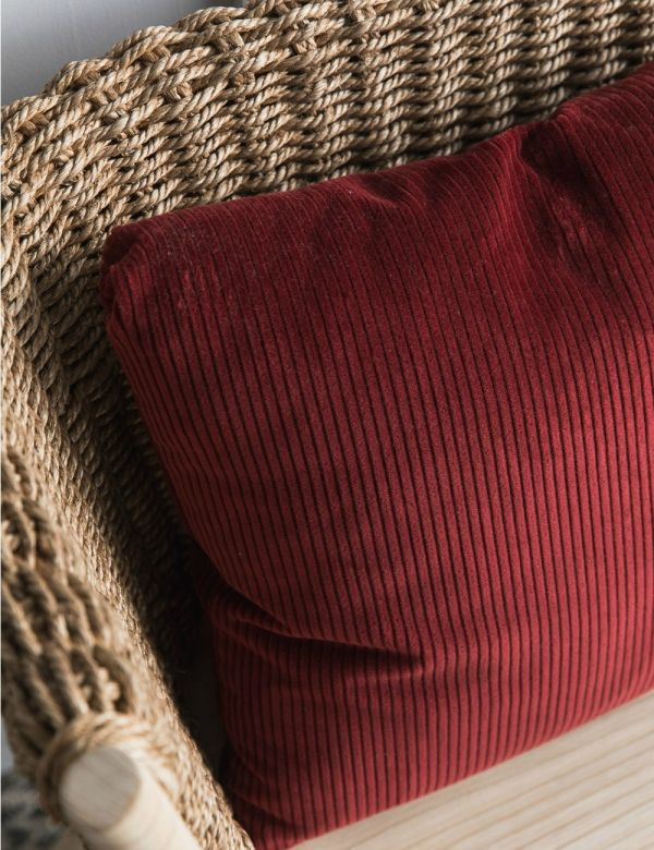 Ferm Living Corduroy Cushion - 4 colours available
