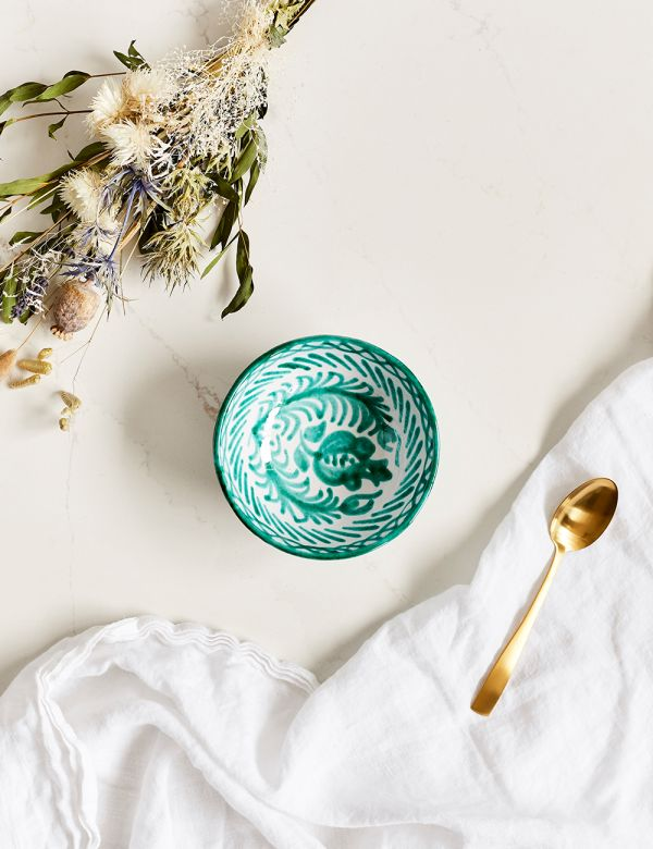 Decorative Bowl - Verde