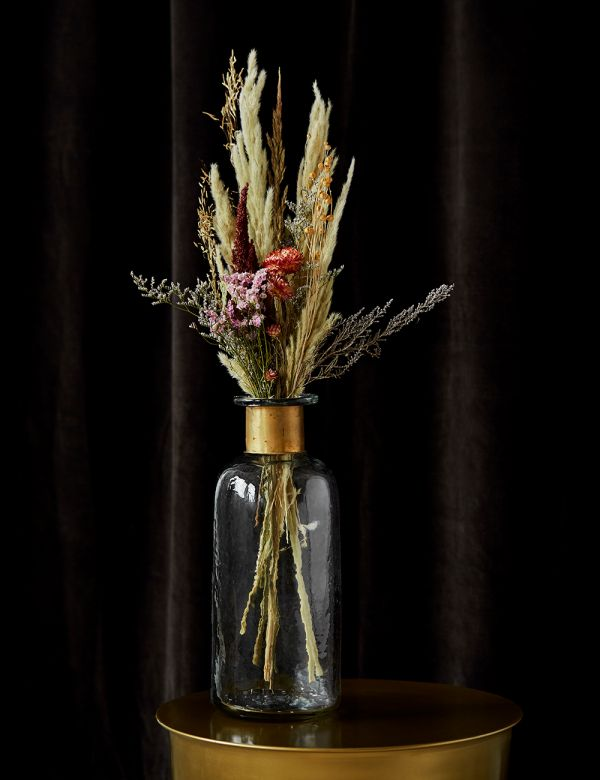 Dried Flower Bouquet - Wild