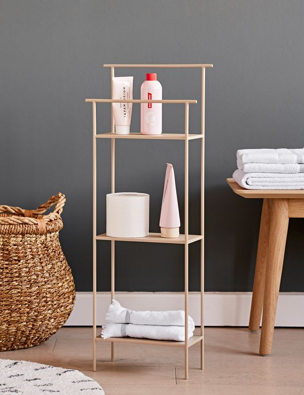 Ferm Living Dora Shelving Unit - Cashmere