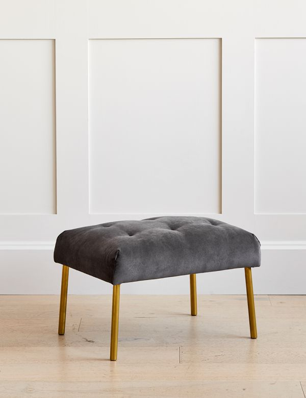 Kensington Footstool