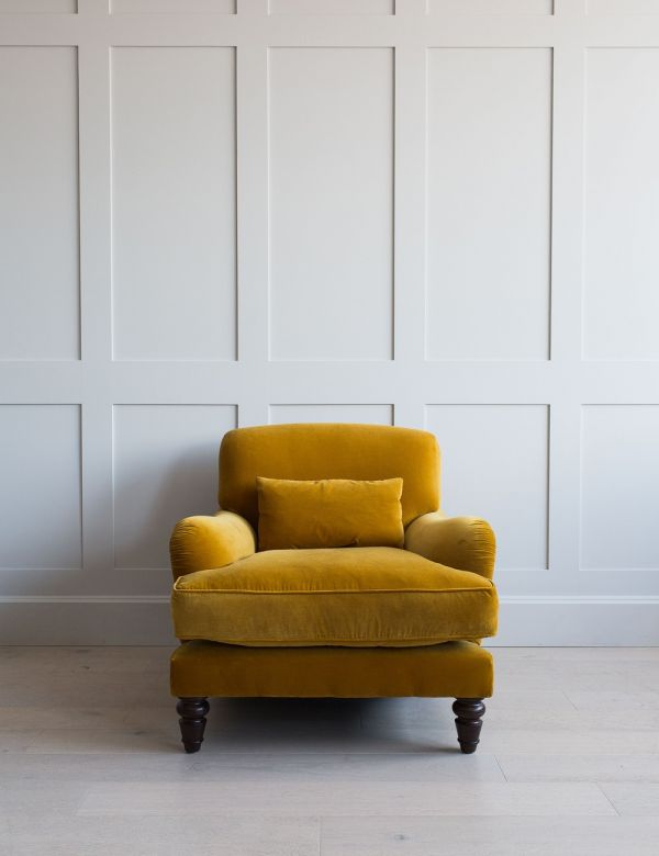 Mabel Armchair