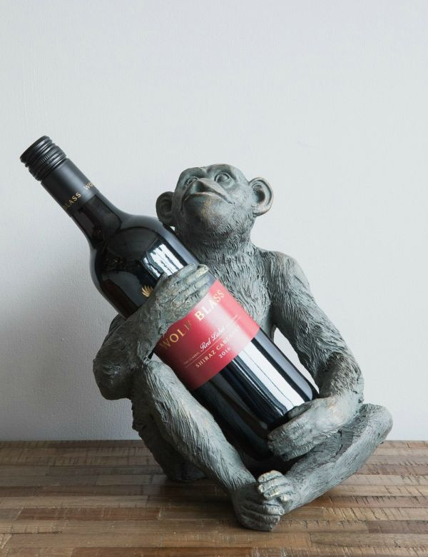 Monkey Bottle Holder