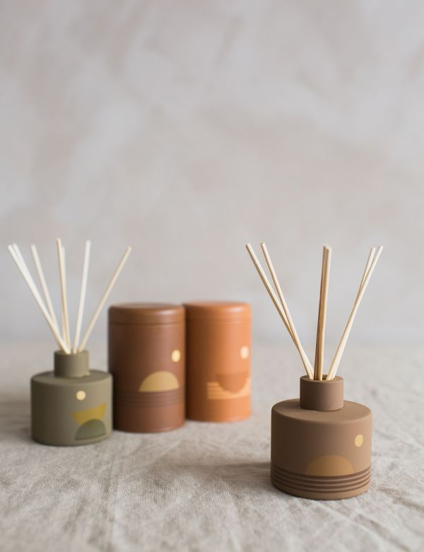 P.F Candles Dusk Reed Diffuser