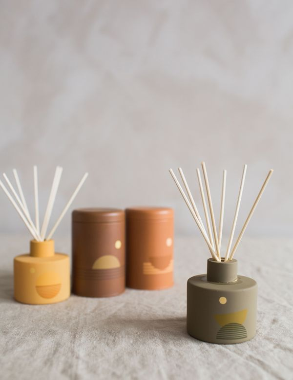 P.F Candles Moonrise Reed Diffuser