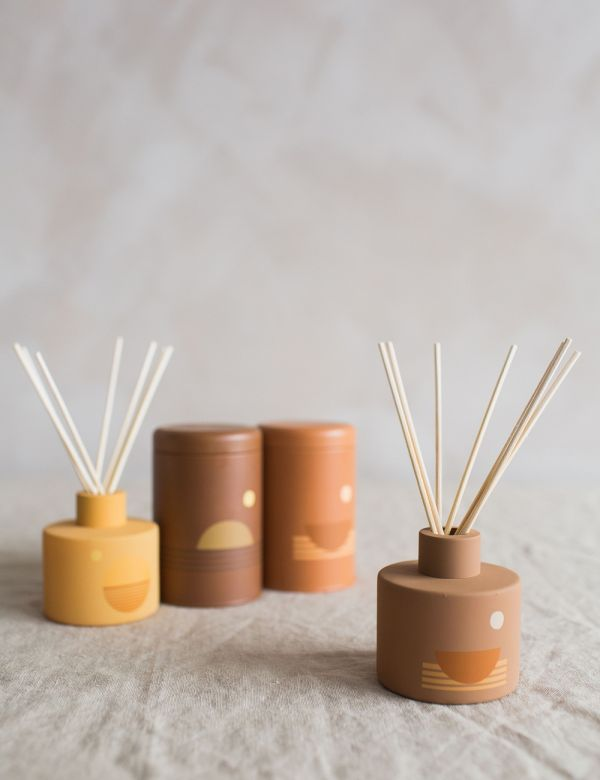 P.F Candles Swell Reed Diffuser