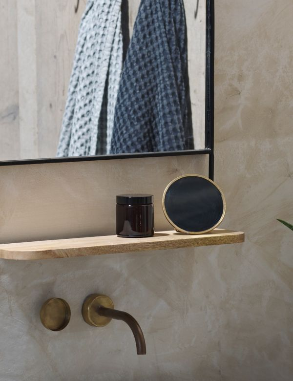Harni Portrait Mirror