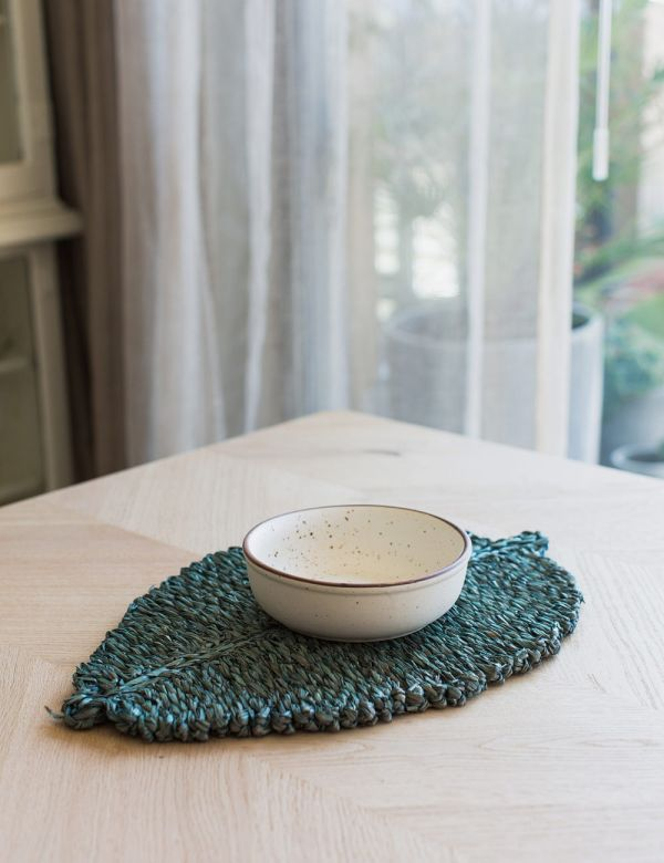 Seagrass Placemat - Green