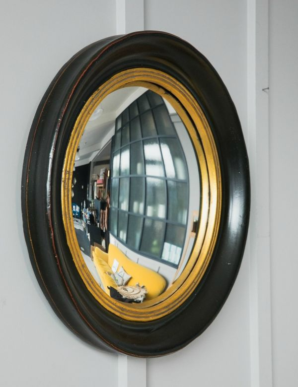 Fish Eye Convex Mirror