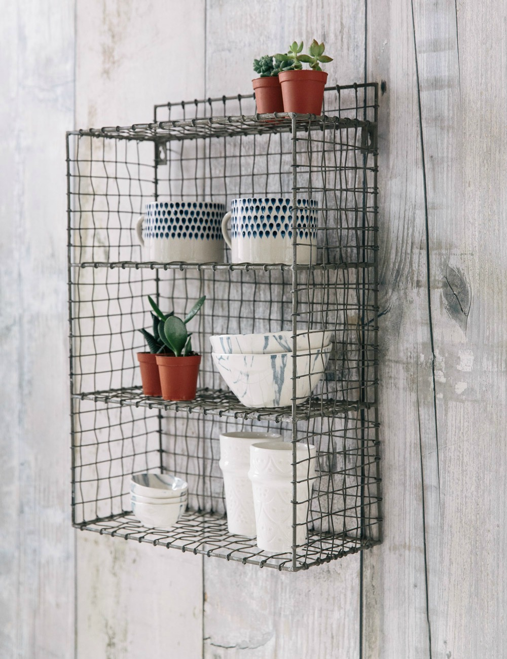 Wire Locker Room Shelf At Rose Amp Grey