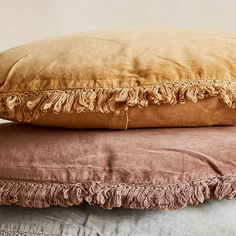 Cushions and Throws