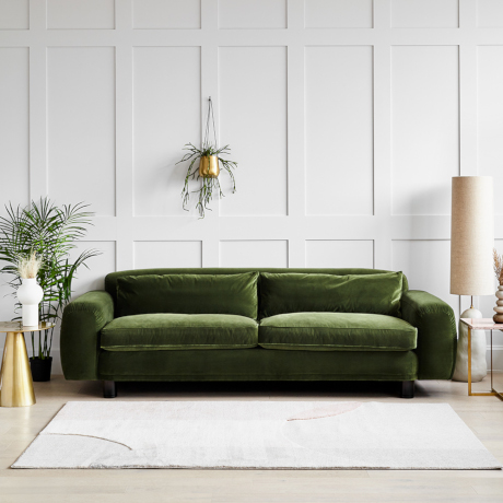 New Sofas and Armchairs