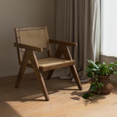 Cane, Rattan & Bamboo