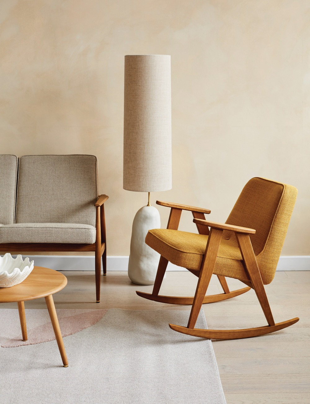 The Mid-Century Collection