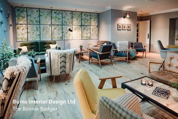 Burns Interior Design Ltd